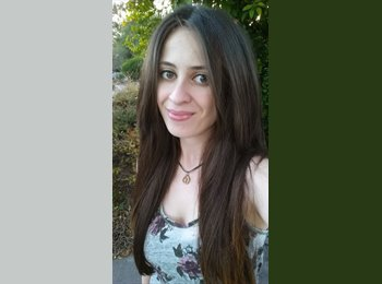 EasyRoommate US - Molly - 25 - San Jose Area