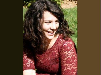 EasyRoommate US - Joanna - 22 - Boston