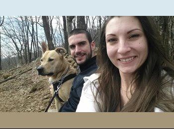 EasyRoommate US - Daniel and Rebecca - 23 - Atlanta