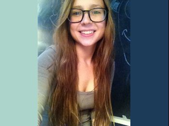 EasyRoommate US - Sophia - 18 - Other-Maryland