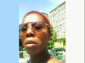EasyRoommate US - STEPHANIE  - 45 - New York City