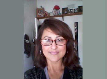 EasyRoommate US - Elise - 49 - Central California