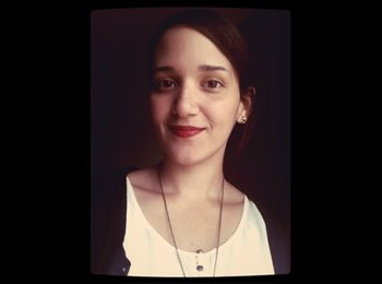 Andreina - 24 - Estudiante