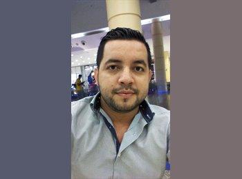 CompartoApto VE - jose - 25 - Barquisimeto