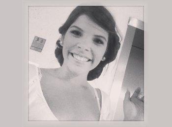 Valentina - 20 - Estudiante