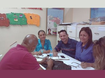 CompartoApto VE - Alfonso - 40 - Caracas