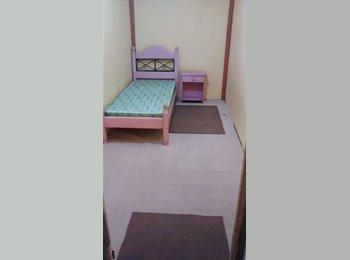 Habitación individual para mujeres  sin garantía
