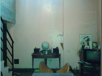CompartoDepto AR - Habitacion individual para chica - Capital Federal, Capital Federal - AR$2500