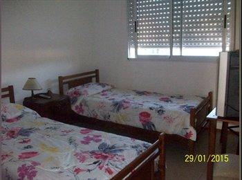 CompartoDepto AR - dueño alquila departamento temporario - Rosario, Rosario - AR$6000