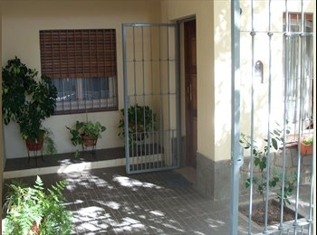 CompartoDepto AR - Alquilo habitaciones señoritas estudiantes - Mendoza Capital, Mendoza Capital - AR$1800