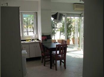 CompartoDepto AR - Hermoso monoambiente! Muy luminoso con balcón 2 p - Capital Federal, Capital Federal - AR$5500