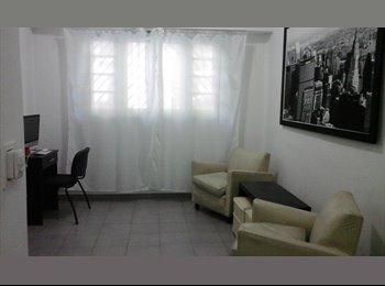 CompartoDepto AR - DEPTO EN ALQUILER - Barrio Norte, Capital Federal - AR$7000
