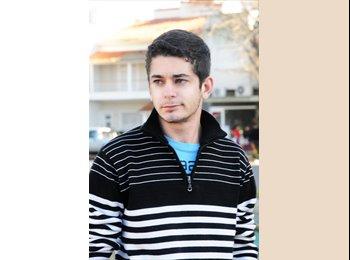 kevin - 21 - Estudiante