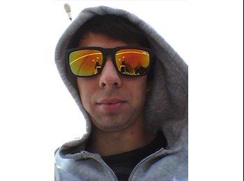 Fabrizio - 23 - Estudiante