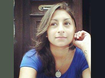 CompartoDepto AR - Barbara  - 22 - Rosario