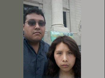 CompartoDepto AR - John y karla - 0 - Rosario