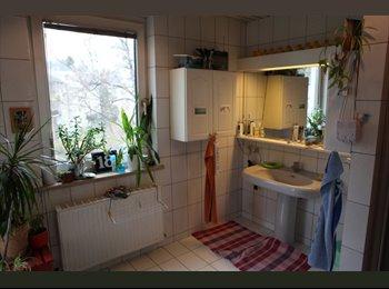 2 hübsche Zimmer in WG zur Untermiete