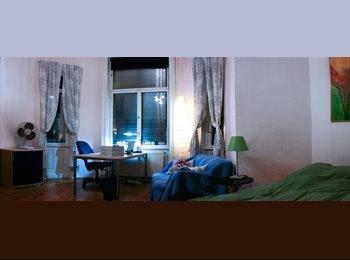 EasyWG AT - Mitbewohner für 2er WG gesucht - Wien 17. Bezirk (Hernals), Wien - €320