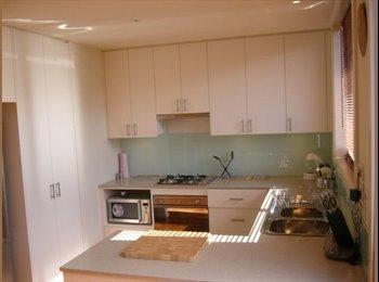 Fully Furnished Rooms Near Monash Caulfield Uni