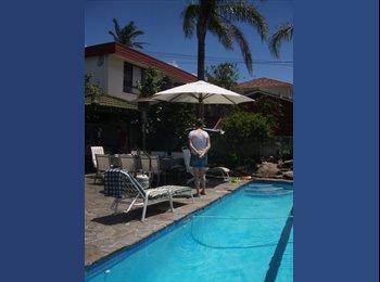EasyRoommate AU - Executive Luxury Lifestyle - Middle Cove, Sydney - $310