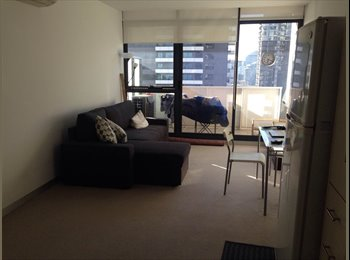 1 Bedroom Apartment to be shared by 2 people