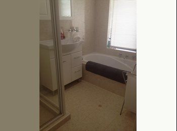 EasyRoommate AU - Spare room and Bathroom to FIFO or couple $167 - Embleton, Perth - $167