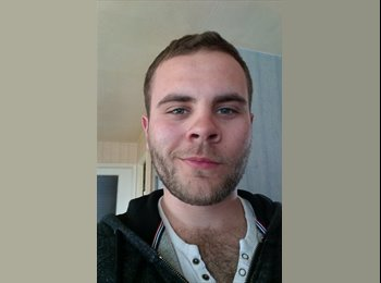 Appartager BE - Lucas - 22 - Charleroi
