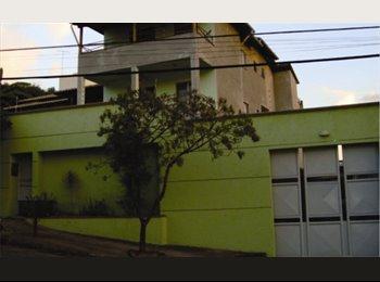 EasyQuarto BR - Suítes confortáveis e aconchegante próximo a UFMG - Ouro Preto, Belo Horizonte - R$1000