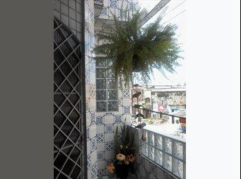 EasyQuarto BR - quarto mobiliado - Guamá, Belém - R$500