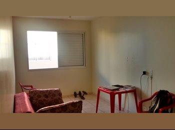 EasyQuarto BR - melhor quarto do marista - Outros, Goiânia - R$500