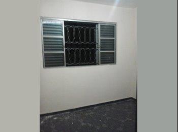 EasyQuarto BR - Quartos para alugar no Setor Universitario - Outros, Goiânia - R$350