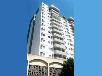 EasyQuarto BR - Procuro pra dividir Apartamento - Manaus, Manaus - R$800