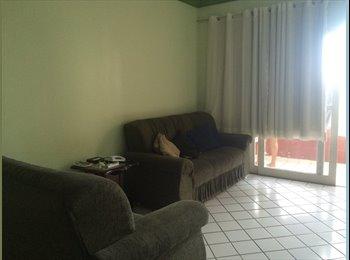 EasyQuarto BR - Vaga em apartamento próximo a UFPE - Recife, Recife - R$430