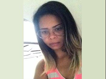 EasyQuarto BR - Giselle Karen - 30 - Grande Porto Alegre