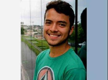 EasyQuarto BR - Neto - 21 - Manaus