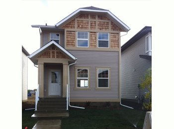 EasyRoommate CA - Room for rent. Close to West Ed Mall. Furnished or - West, Edmonton - $700