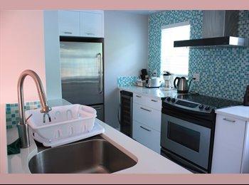 EasyRoommate CA - Appartement meublé moderne sur le Plateau - Le Plateau-Mont-Royal, Montréal - $1300