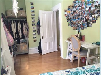 EasyRoommate CA - Summer Room for Rent - Halifax Downtown, Halifax Area - $550