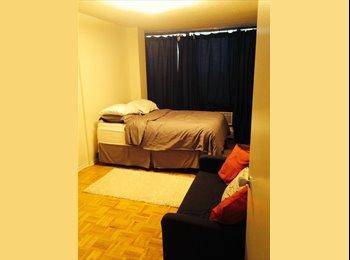 EasyRoommate CA - Room for Rent - North Toronto, Toronto - $650