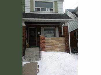 EasyRoommate CA - PAN AM Rental Beautiful House&Yard- All Inclusive - East Toronto, Toronto - $800