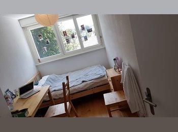 EasyWG CH - All inkl. Per sofort! - Bümplitz Oberbuttigen - 6. Bezirk, Bern / Berne - CHF620