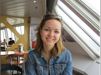 Sonja - 21 - Etudiant