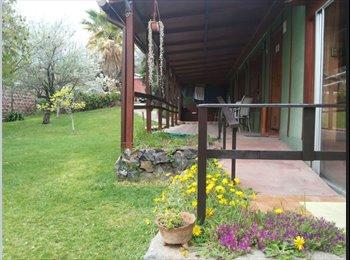 Habitaciones sin competencia en Alto Peñalolén