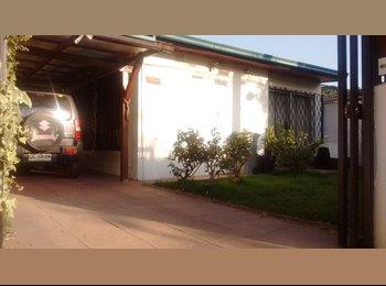 Arriendo Habitación Casa - Plaza Egaña