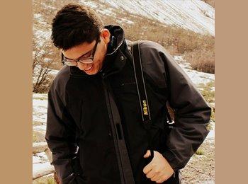 Cristian   - 26 - Profesional