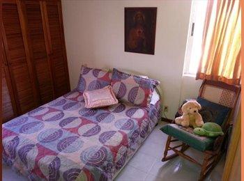 CompartoApto CO - Habitación Con Baño Privado y Vista Panoramica - Bucaramanga, Bucaramanga - COP$*