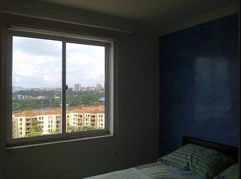 CompartoApto CO - arriendo habitación - Bucaramanga, Bucaramanga - COP$*