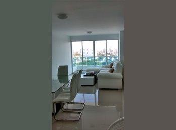 CompartoApto CO - Habitacion para Compartir - Barranquilla, Barranquilla - COP$*