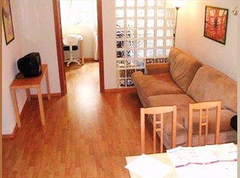 piso BUENO BONITO Y BARATO para estudiantes