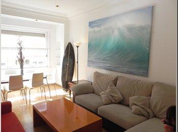 EasyPiso ES - Habitaciones en alquiler / Rooms to rent - Sarrià-Sant Gervasi, Barcelona - €400
